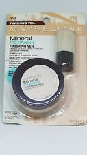 Maybelline New York Mineral Power FINISHING VEIL TRANSLUCENT FREE SHIPPING
