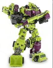 Transformers GT-01A.01B.01C.01E.01D.01F Hercules figure all