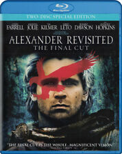 Alexander Revisited - The Final Cut (Two Disc  New Blu