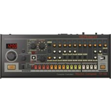 Roland TR-08 Boutique Series Rhythm Composer Sequencer USB MIDI Drum Module