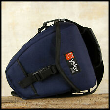 Oyster 3000 Blue Nose top load Zoom pouch suit Canon Nikon Digital SLR + Lens