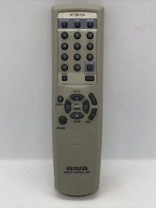 AIWA RC-ZAT04 AUDIO Remote Control For Stereo