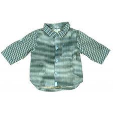 Obaïbi chemise garçon bébé taille 3 mois