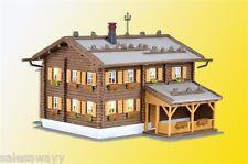 Kibri 38004 Maison sonnenhalde Inc. d'ÉCLAIRAGE DE Kit débutant, fkt. MONTAGE,