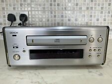 DENON DCD-6.5 Audiophile CD DISC PLAYER HighEnd CD Player Hi Fi Separate BOXED