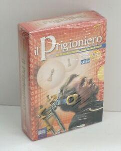Il Prigioniero. Stagione 1 vol. 2. Cofanetto con n. 3 DVD in Italiano con Pat...