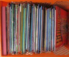 Große Sammlung Schallplatten LPs, über 100 Stück, 60-er/70-er/80-er aus Nachlass