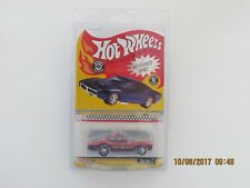 Hot Wheels 2007 NEO CLASSICS OLDS 442 FIRE DEPT CHIEFS SPECIAL 06551/10000 BBB