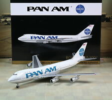 "Gemini Jets Pan Am ""Billboard"" B747-100 ""New"" 1/200"