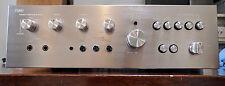 Vintage Sansui QA-5000 Four Channel (Quad) Amplifier, Silver, Multi Voltage