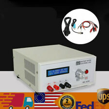 Battery Charge 22V 5A Discharge 30V 10A Capacity Tester Mobile Power Head Test