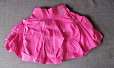 Ki6? Who are you? (Chi Sei) Pink Skirt for Girls Organic Cotton SZ 6 - EUC