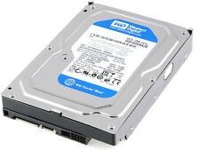 "Disque dur HDD 160 Go Gb 3,5"" SATA II Western Digital WD1600AAJS"