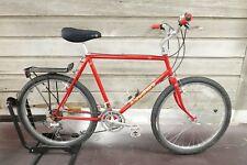 "Vintage Kuwahara 22"" Retro BMX Cruiser Suntour XC Sport 3x6 26er Rare"