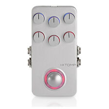 NEW Hotone Xtomp Guitar Effects Bluetooth Amp Model Pedal