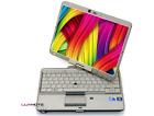HP EliteBook COMPRESSA 2760p I5 2, 50 GHZ 4GB 320GB CAM TOUCHSCREEN WIN7PRO` B/