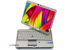 HP EliteBook Tablet 2760p i5 2,50GHz 4Gb 320Gb WebCam Touch Win7Pro B/ohne Stift