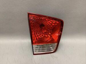 2009-2011 Kia Borrego Tail Light Lamp Left Driver Side High Mounted OEM 09 10 11