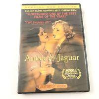 Aimee and Jaguar Movie DVD Zeitgeist Video Best Foreign Film German
