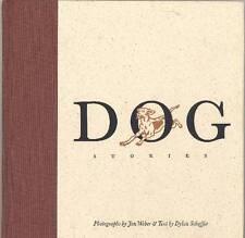 WEBER Jon, SCHAFFER Dylan, Dog Stories