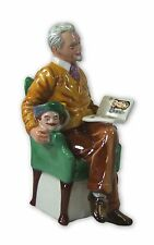 Royal Doulton Figure - Pride and Joy - HN2945 - Made in England.