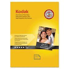 Kodak High-Gloss Ultra-Premium Photo Paper - 8777757