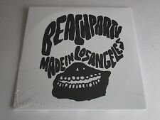 Beach Party  Made In Los Angeles  CD Digipak  Promo Only 5 Tracks