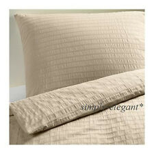 Ofelia Vass Duvet Cover 2 Pillow cases King size for King size bed IKEA bedding