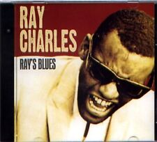 - CD - RAY CHARLES - Ray's blues