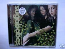 DVD Single Sugababes Run For Cover Overload rare Collectors Item Audio Video Neu