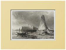 BURJ-ER-ROOS, OR THE TOWER OF SKULLS=Acciaio1841