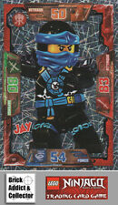Lego ® Ninjago Carte Trading Card VF Français 2016 N°017