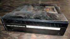 Grove Manlift SM3884XT Scissor Lift Aerial Platform Boom Service Repair Manual