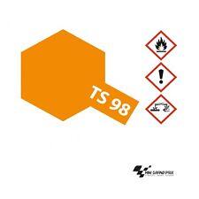 Tamiya Ts-98 Pure-orange Brillant 100 ml #300085098