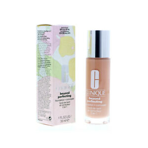 Clinique Beyond Perfecting Foundation + Concealer CN 28 IVORY (VF) - Size 1 Oz.