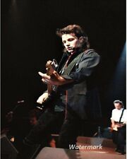 1985 U2 Bono on Stage Color 8 X 10 Photo Picture Free Shipping
