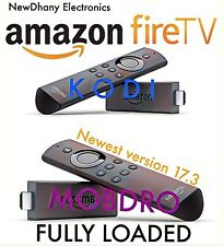 Amazon Fire tv Stick 2nd Gen Alexa firestick Latest Version Krypton 17.3