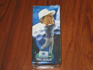 Fred Couples PGA Golf Bobblehead, Boeing Classic SGA Masters Champion NEW IN BOX