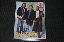 BEE GEES signed Autogramm 10x15 cm In Person