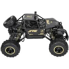 1/16 4WD RC Cars Scale Drive Rock Crawler Off road Remote Control Truck Toys ❤gr