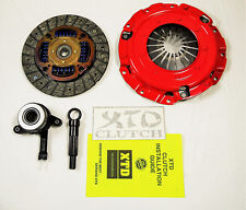 XTD STAGE 1 CLUTCH KIT 2009-2010 LANCER GTS 2.4L NON-TURBO