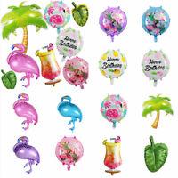 Foil Balloon Flamingo Party Birthday Balloon Wedding Holiday Festival Decor