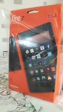 Amazon Fire7 (7th Generation) 8GB, Wi-Fi, 7In - Punch Red