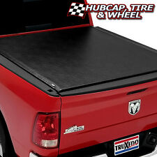 TRUXEDO LO PRO QT 562301 DODGE DAKOTA 6.5' BED 2005-07 SOFT ROLLING TONNEAU
