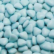 Bonbonnières de mariage dragées bleus