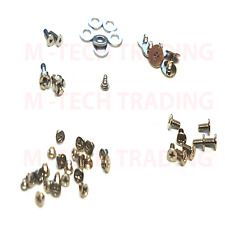 BRAND NEW TOP QUALITY REPLACMENT IPHONE 4S SCREWS SET COMPLETE