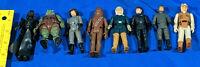 """STAR WARS VTG 4"""" Action Figure LOT 1977-1980-1983 Gamorrean Guard Darth Vader"""