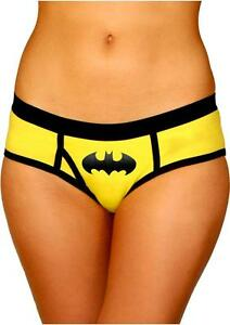 Details about  /Torrid Boyshort Panties Underwear DC Comics Batman Animated Series 3 22 24