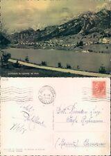 AURONZO DI CADORE  mt. 864 - PANORAMA      (rif.fg.13322)