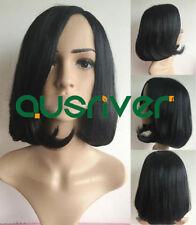 Women's Short Wavy Hair Extensions